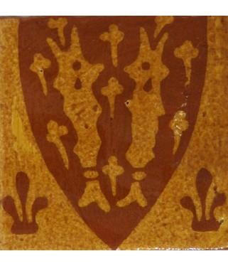 No3, Famille Lucy Héraldique.